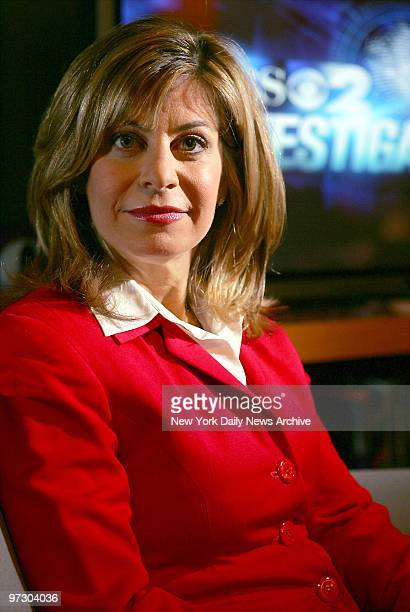 Cheryl Fiandaca a WCBS/Ch 2 reporter has battled and believes she has beaten breast cancer She credits a mammogram her first ever in April 2001 with...