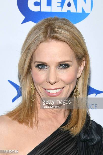 Cheryl Hines at 5th Annual Keep It Clean Live Comedy Benefit For Waterkeeper Alliance at Largo At The Coronet on February 21 2019 in Los Angeles...