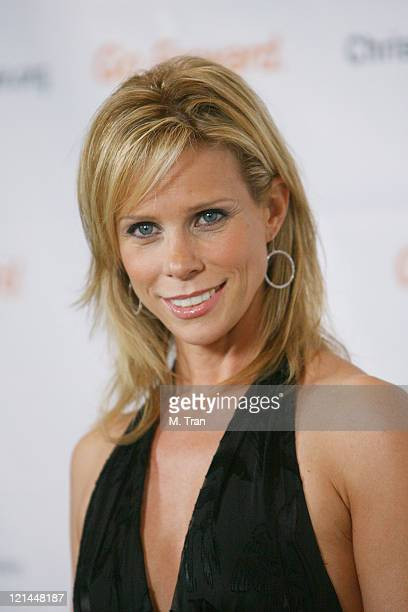 Cheryl Hines during 3rd Annual Los Angeles Gala for the Christopher and Dana Reeve Foundation at Century Plaza Hotel in Century City, California,...