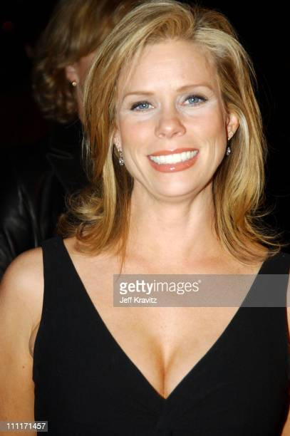 "Cheryl Hines during ""Bad Santa"" - Los Angeles Premiere and After-Party at Bruin Theater in Westwood, California, United States."