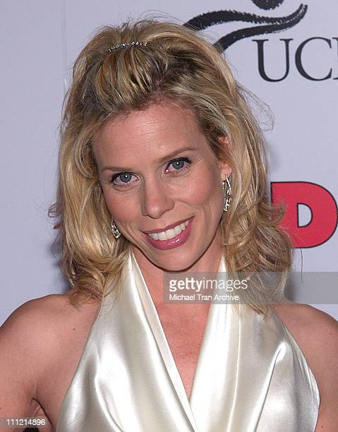 Cheryl Hines during Wheels Up Films' 'The Kid I' Los Angeles Premiere Arrivals at Grauman's Chinese Theatre in Hollywood California United States