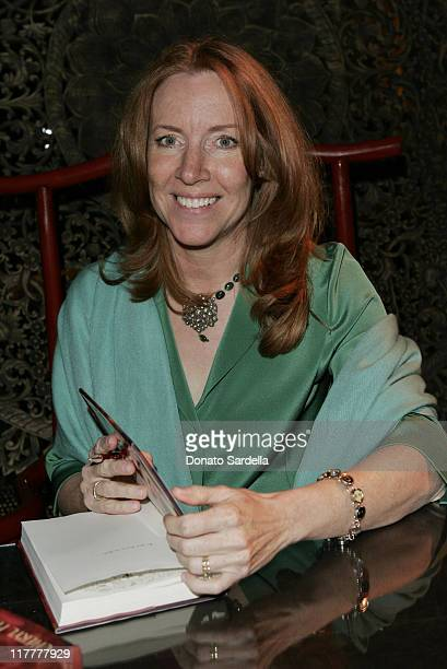 Cheryl Howard Crew during Cheryl Howard Crew Celebrates Her New Book In The Face of Jinn at Private Residence in Pacific Palisades California United...