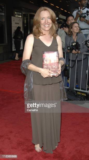Cheryl Howard during Cinderella Man New York City Premiere Benefiting The Children's Defense Fund at Loews Lincoln Square Theater in New York City...