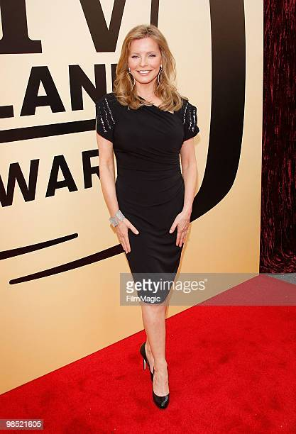 Cheryl Ladd arrives to the 8th Annual TV Land Awards held at Sony Pictures Studios on April 17 2010 in Culver City California
