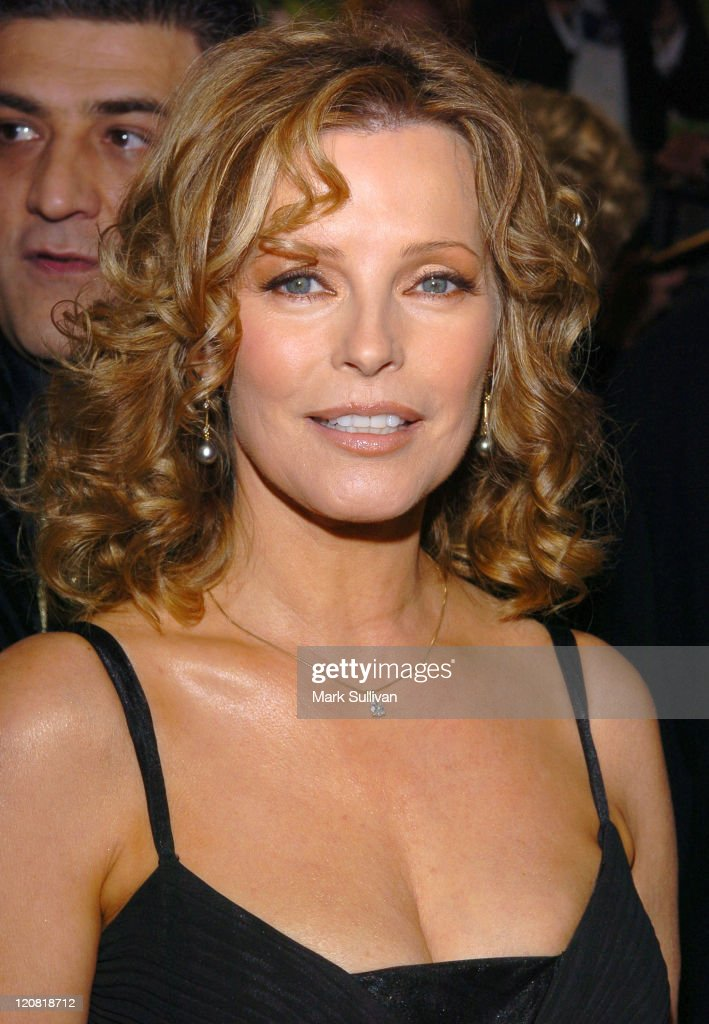 Cheryl Ladd during The 15th Annual Night of 100 Stars Oscar Gala - Arrivals at The Beverly Hills Hotel in Beverly Hills, California, United States.