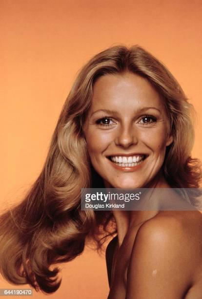 Cheryl Ladd Smiling