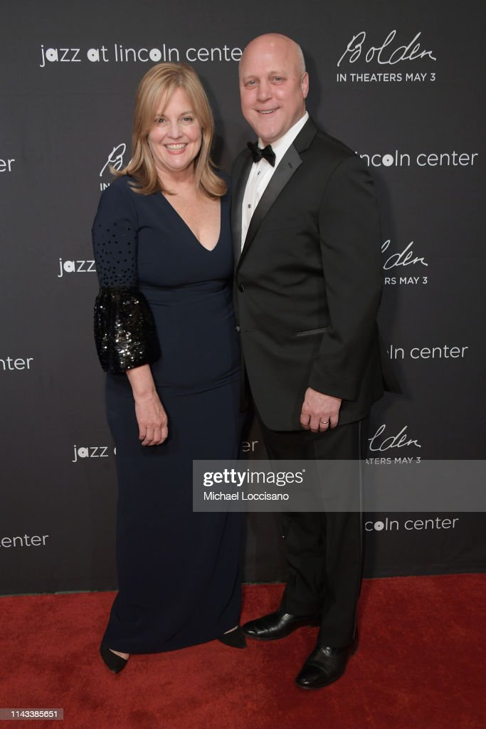 NY: Jazz at Lincoln Center's 2019 Gala - The Birth of Jazz: From Bolden to Armstrong - Arrivals
