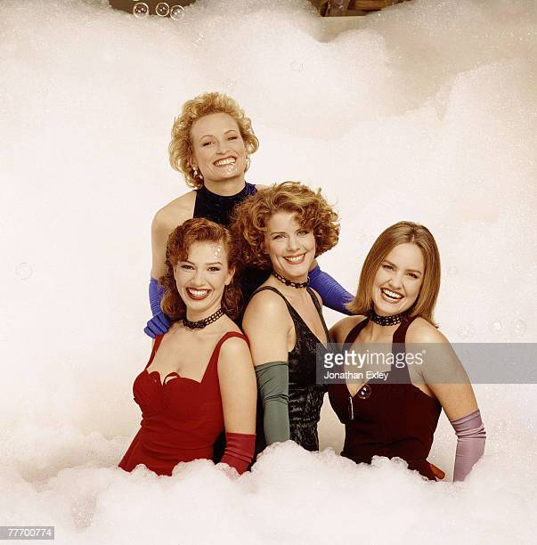 Cheryl Lynn Brown Elizabeth Dennehy Elizabeth Kiefer Sherry Stringfield 02/00/1994 Various Jonathan Exley Celebrity Archives