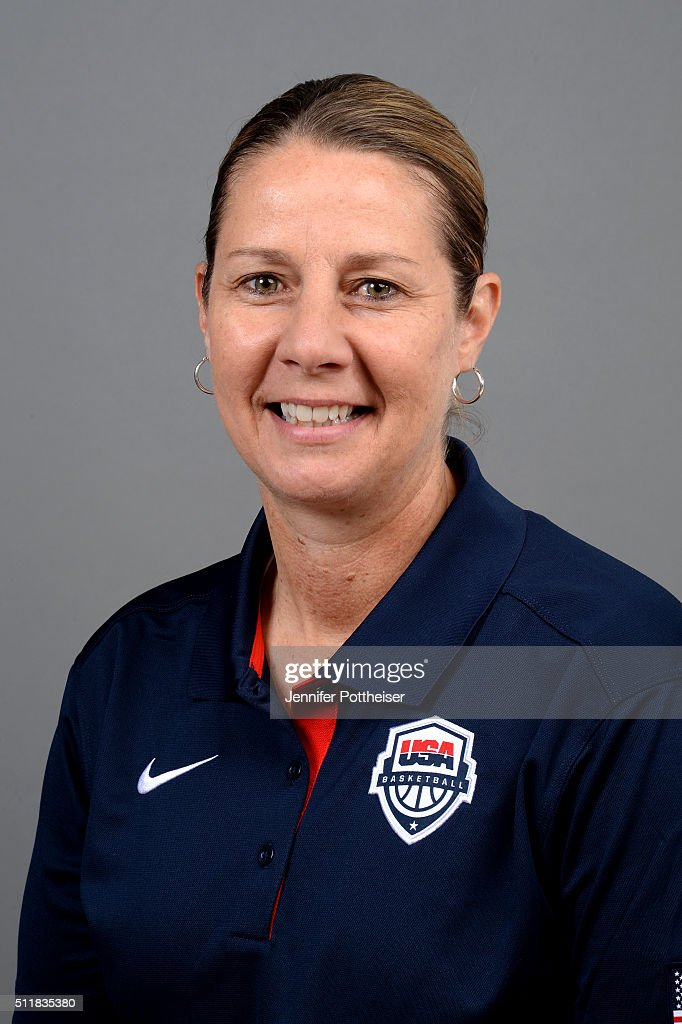 USA Women's National Team Training Camp