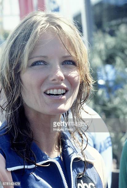 Cheryl Tiegs circa 1978