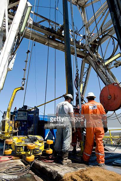 Baker Hughes Inc Pictures and Photos - Getty Images