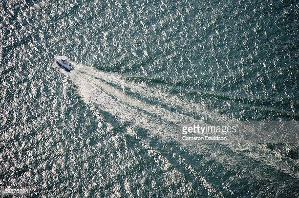 Chesapeake Power Boat