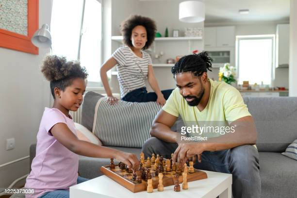 chess master at play - playing chess stock pictures, royalty-free photos & images