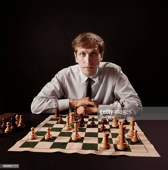 the hpi of bobby fischer Bobby fischer, the enigmatic american chess genius who became a cold war  hero with his 1972 defeat of soviet champion boris spassky but fell from grace in .