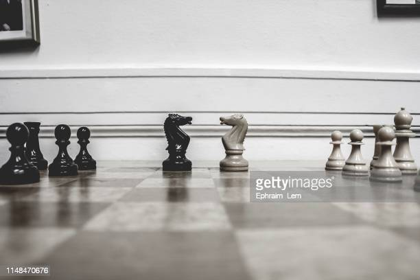 chess - ephraim lem stock pictures, royalty-free photos & images