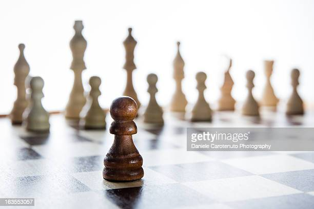 chess - daniele carotenuto stock pictures, royalty-free photos & images
