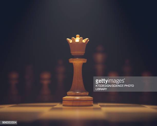 3 843 Queen Chess Piece Photos And Premium High Res Pictures Getty Images
