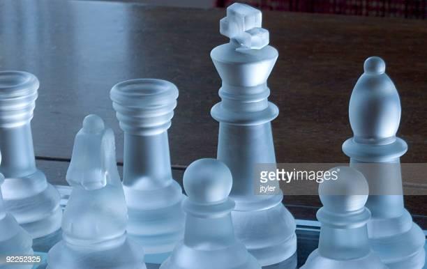 チェスセット IV