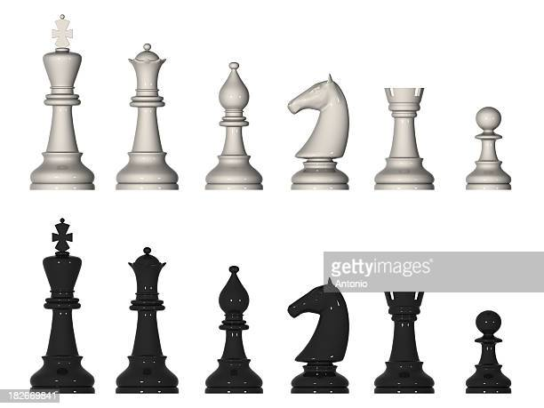 Chesspieces