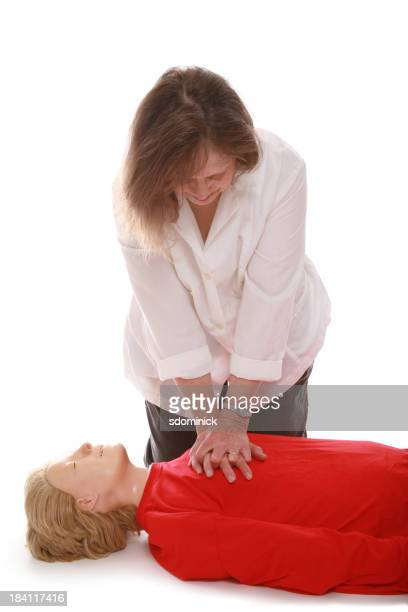 Chest Compressions 2
