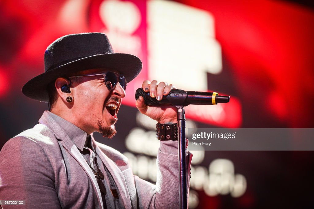 Linkin Park Album Release Party Presented by State Farm at the iHeartRadio Theater LA