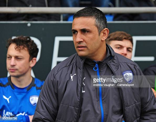Chesterfield manager betting odds bettingen am mainstay