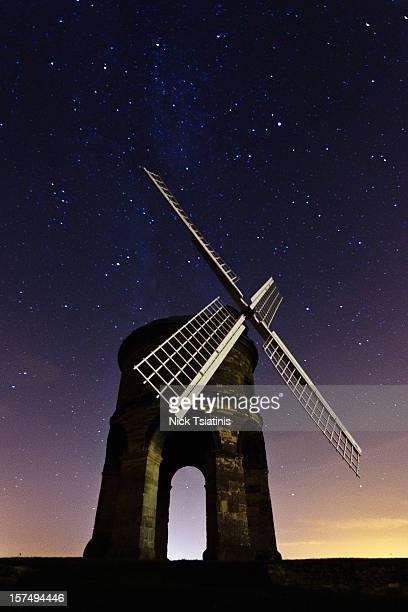 Chesterton Windmill Starfield