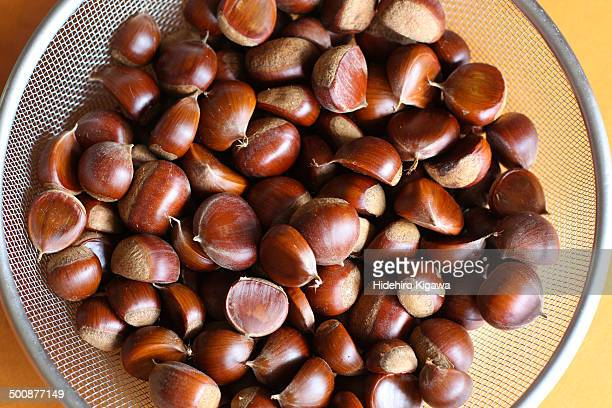 Chestnuts (overlook)