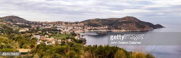 Chetaibi, on the Mediterranean Sea
