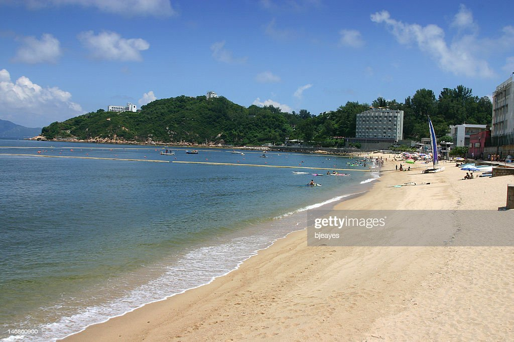 Cheung Chau - Hong Kong : Stock Photo