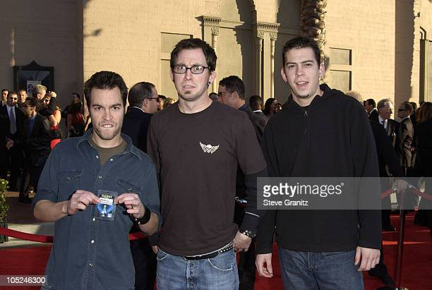 Chevelle band stock photos and pictures getty images - Chevelle band pics ...