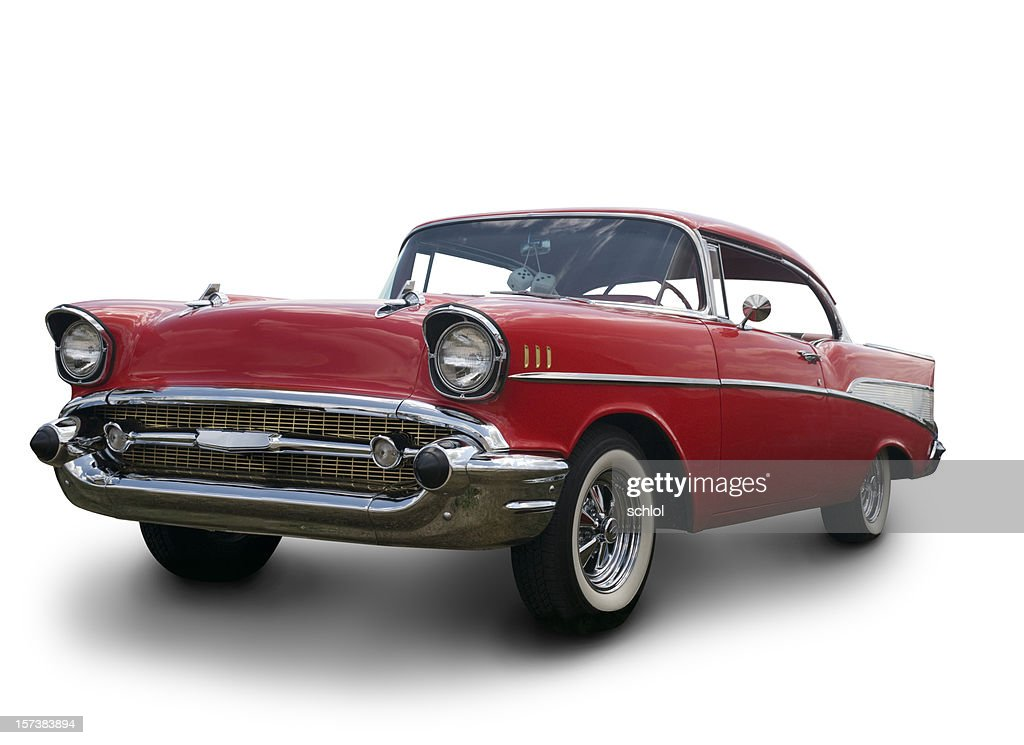 Chevrolet Bel Air Stock Photos and Pictures | Getty Images