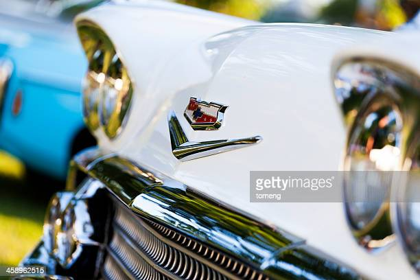 chevrolet bel air - chevrolet stock pictures, royalty-free photos & images