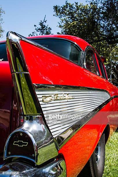 Chevrolet BelAir Fin