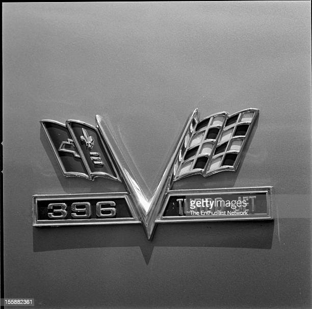 Chevy Chevelle Ss Stock Photos And Pictures Getty Images