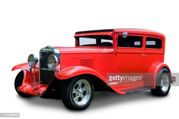 Chevrolet Classic Car