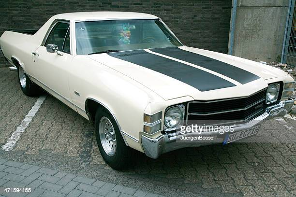 79 Chevrolet El Camino Photos And Premium High Res Pictures Getty Images