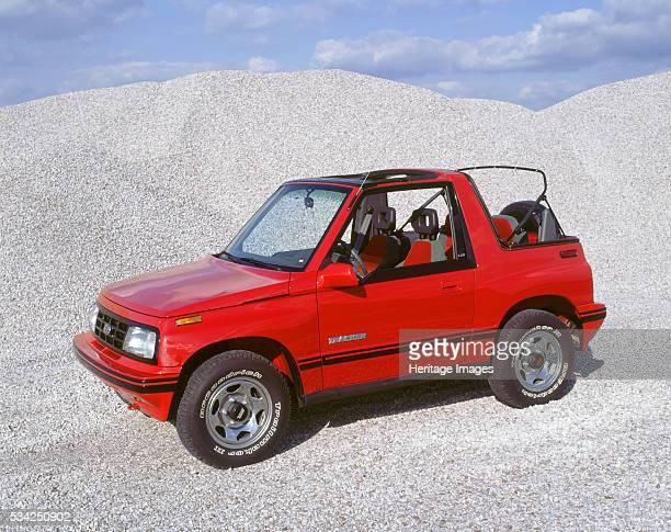 Chevrolet Tracker 4x4 2000