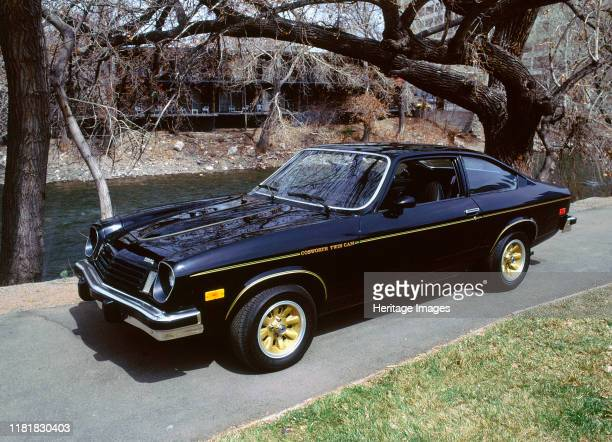 Chevrolet Vega Cosworth. Creator: Unknown.