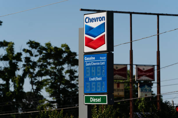 GA: Gas Prices Rise As Stations Run Out Of Fuel