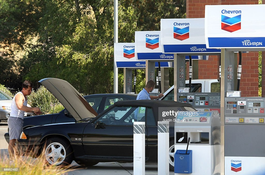 chevron customer service