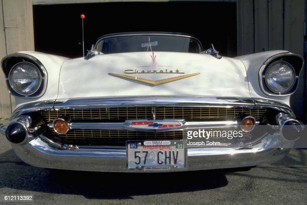 1957 Chevy Convertible