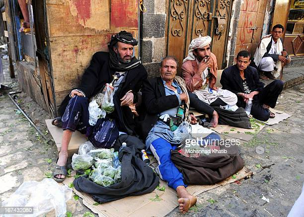 CONTENT] Chewing Qat/Gat/Khat is a major daily activity in Yemeni society Almost every adult Yemeni male I came across chews Qat on a daily basis...