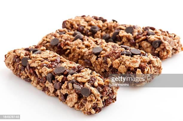 Correoso barras de granola y mucho más