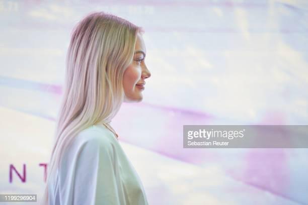 Cheyenne Ochsenknecht: Erstes Shooting für die Vogue