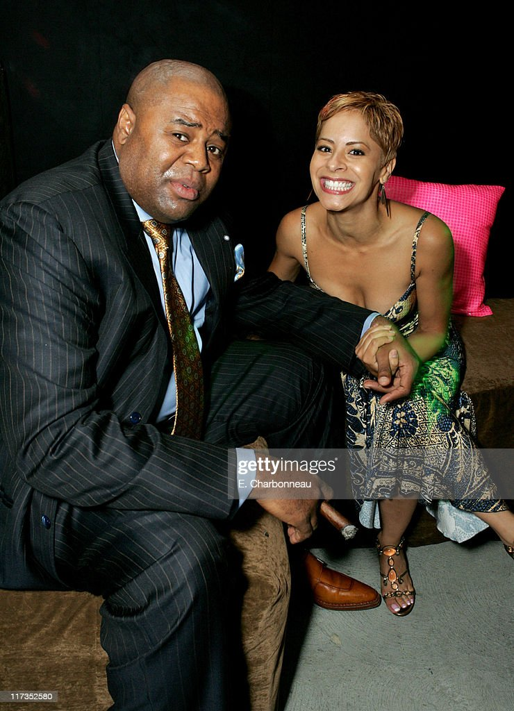"""FoxSearchlight Pictures Present the Los Angeles Premiere of """"Roll Bounce"""" - After Party : News Photo"""