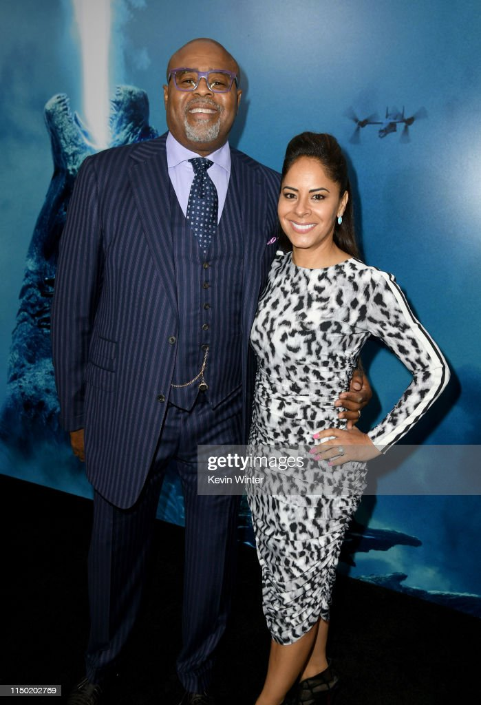 """Premiere Of Warner Bros. Pictures And Legendary Pictures' """"Godzilla: King Of The Monsters"""" - Red Carpet : News Photo"""
