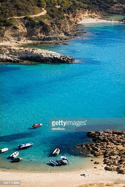 Chia in Sardinia