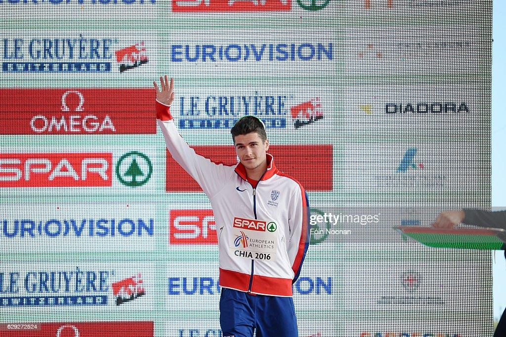 2016 Spar European Cross Country Championships : News Photo
