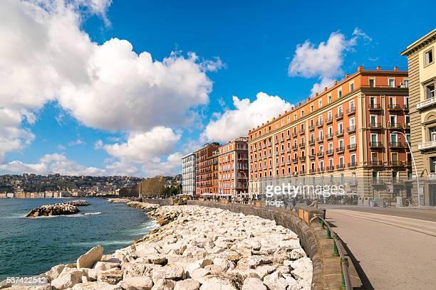 Chiaia a Napoli, Italia